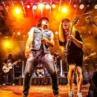 tribute ACDC