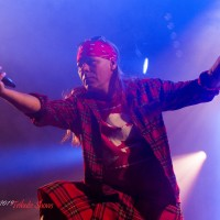 The Guns'N'Roses Experience