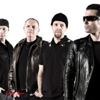 U2 Tribute Band